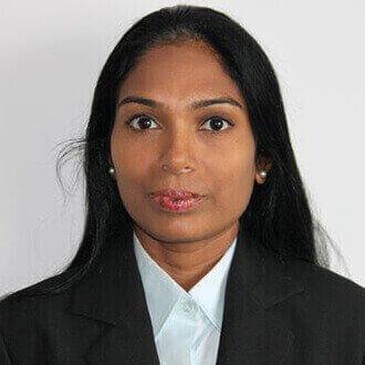 Ms. Bindu Kurup