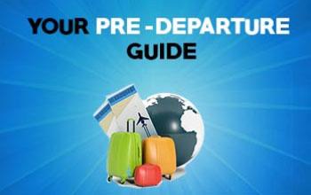 Canada's Pre-Departure Guide