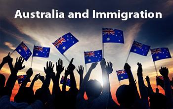 Australia's Affinity for Immigration