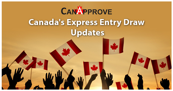 Express entry draw invitation rounds canadian immigration stopboris Images