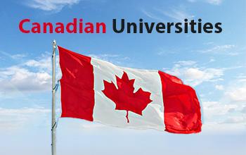 Canadian Universities Ranked Top 5 In Maclean's Survey