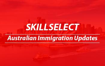 SkillSelect : Australian Immigration