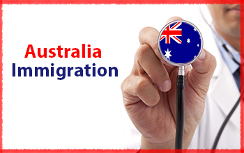 Medical Tests for Australian Visa