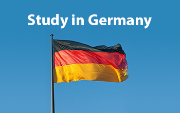 Get a Master's in Engineering from Germany for FREE!