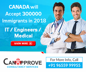 Get online visa assessment for australian and canada immigration.