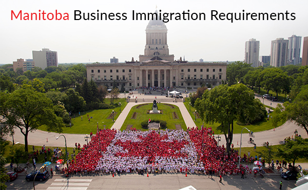 Manitoba Business Immigration Requirements
