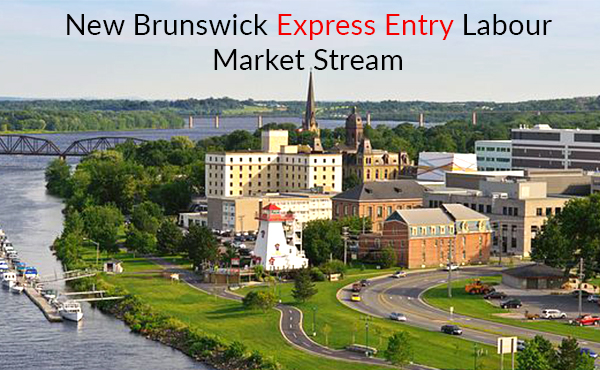 New Brunswick Express Entry Labour Market Stream