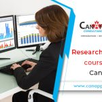 Research Analysis Courses in Canada