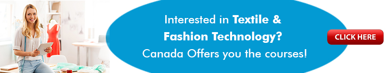 Fashion Designing and Textile Management