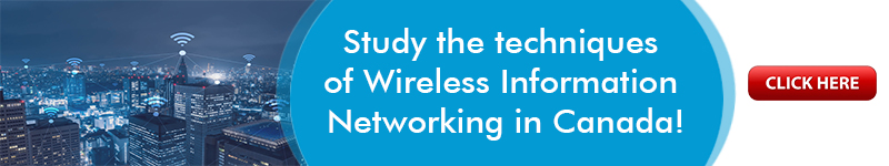Wireless Information Networking courses