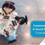 Community, Economic & Social Development Courses in Canada