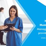 Health and Human Services Management