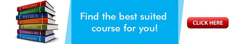 best course finder
