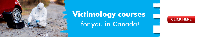 Victimology The crucial study dealt with victimization, the psychological impacts on victims