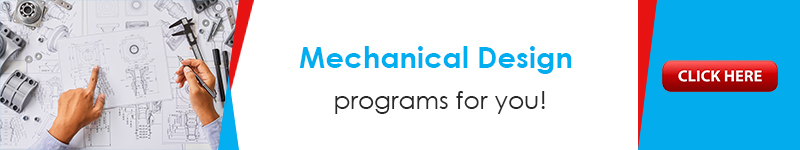 Mechanical Design A designer is a person involved in a variety of engineering