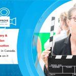 Documentary & Non-Fiction Media Production Courses Jan 20
