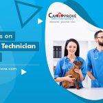 Veterinary Technican Courses in Canada Jan 10
