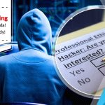 Ethical Hacking programs in Canada, to your vision!