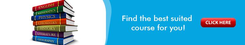 course finder