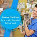 Animal Nutrition Courses in Canada Mar 09