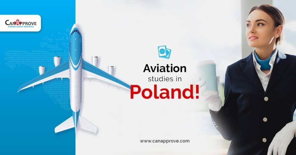 Aviation studies in Poland June 29