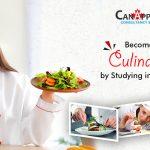 Culinary art program inn Canada june 09