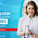 Kyrgyzstan offers the most affordable MBBS programs June 23
