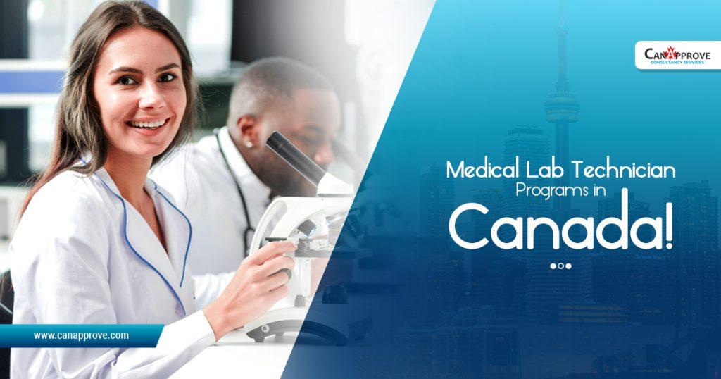 Medical Lab Technician Programs in Canada June 02