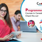 Programmer Analyst Course in Canada June 06