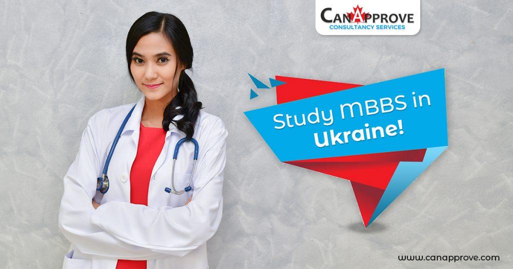 Study MBBS in Ukraine June 18