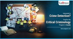 Criminology Program in Canada