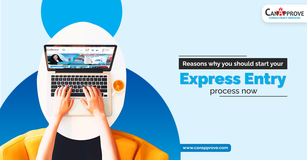 Express entry file