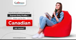How to Build a Good Express Entry Profile & Prepare for The Canadian Job Market?