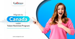 Immigrate to Canada through Yukon Nominee Program(YNP)